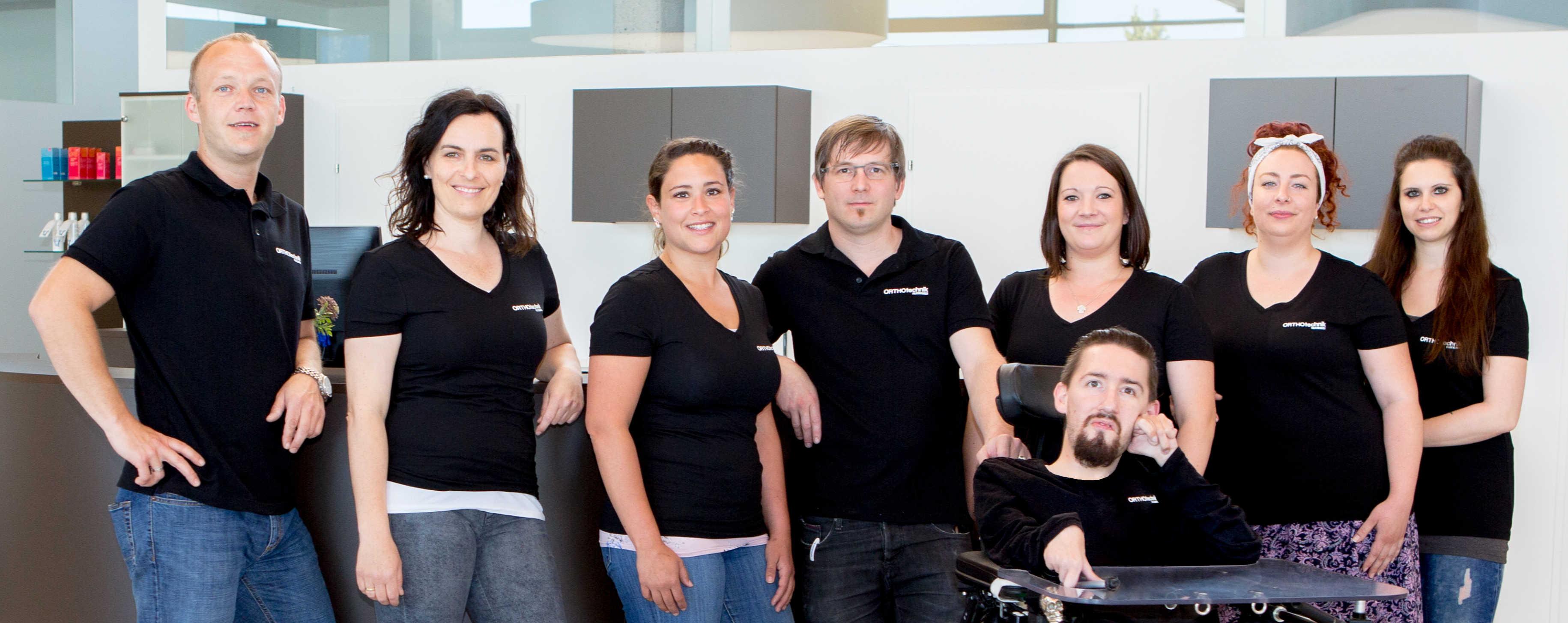 ORTHOtechnik_Team