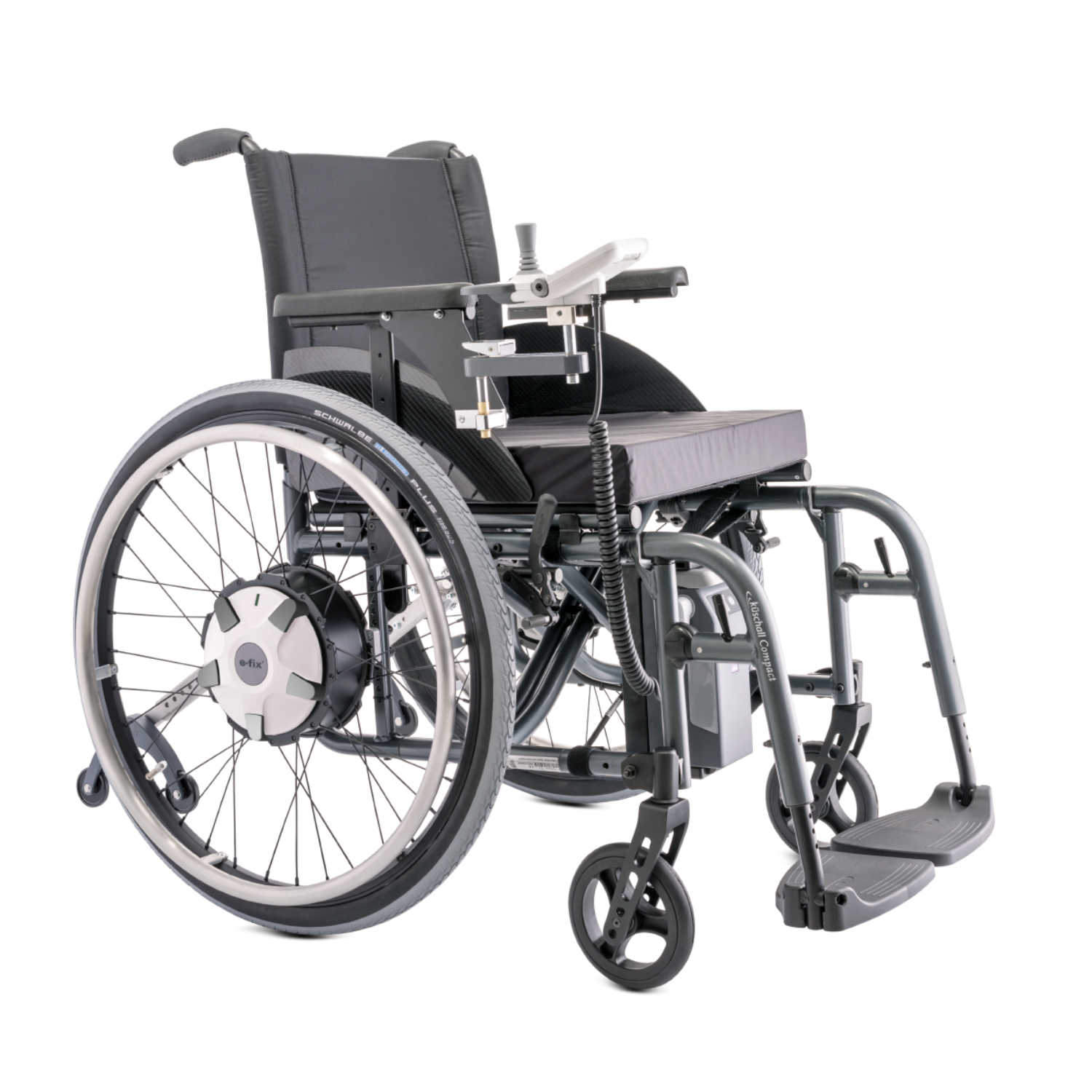 Invacare | E-Fix
