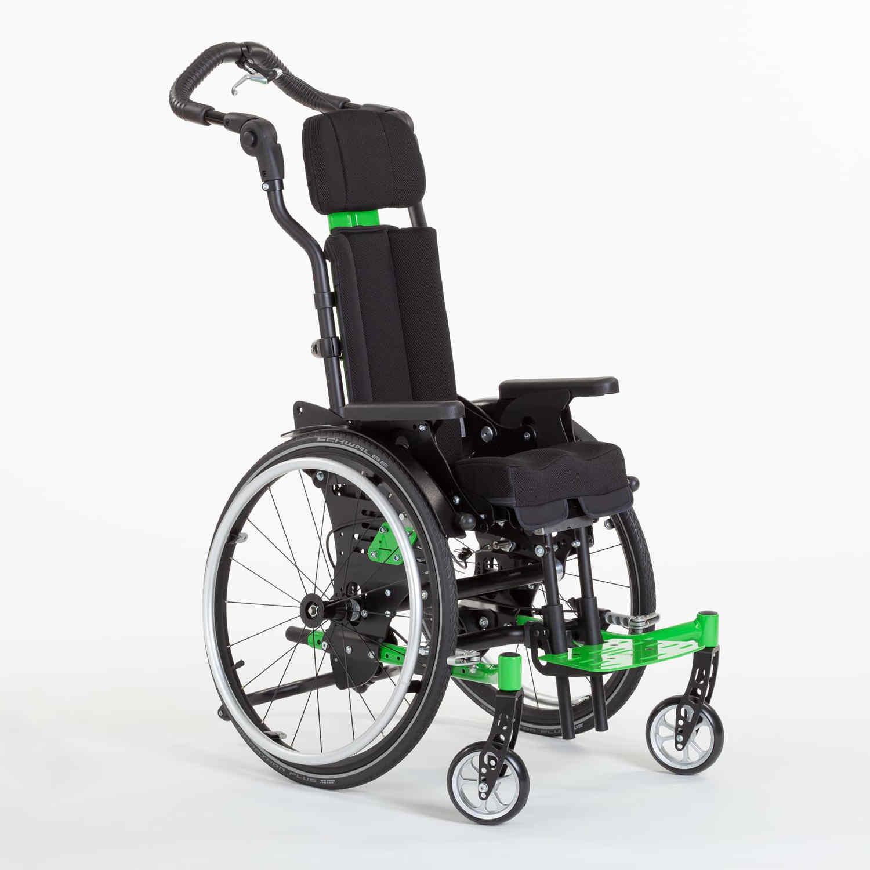 Rollstuhl Hoggi Swingbo