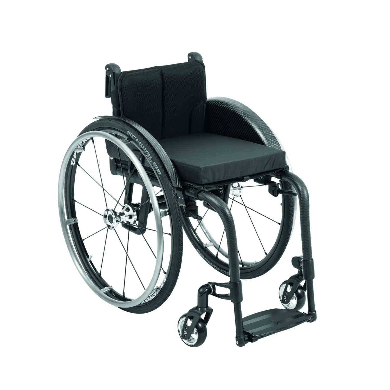 Rollstuhl Ottobock Zenit