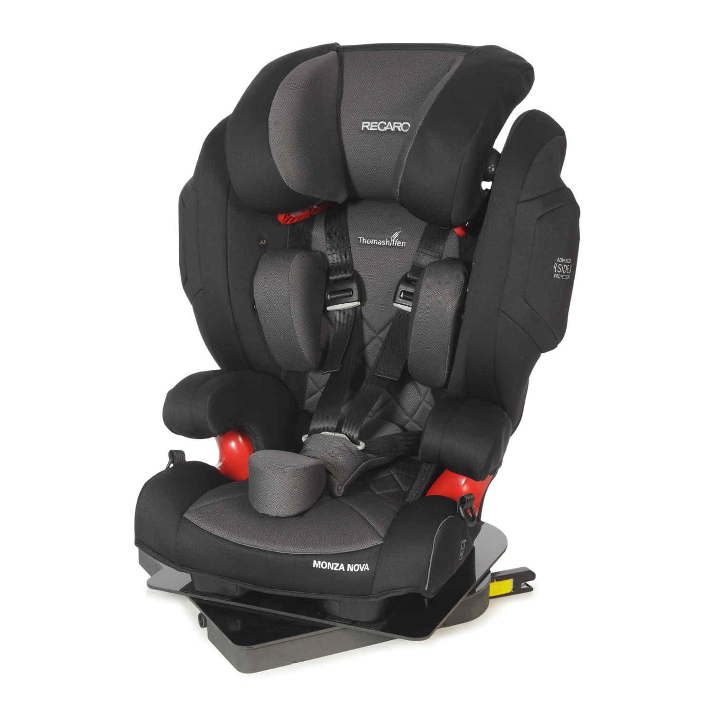 Kindersitz Recaro Monza Nova 2