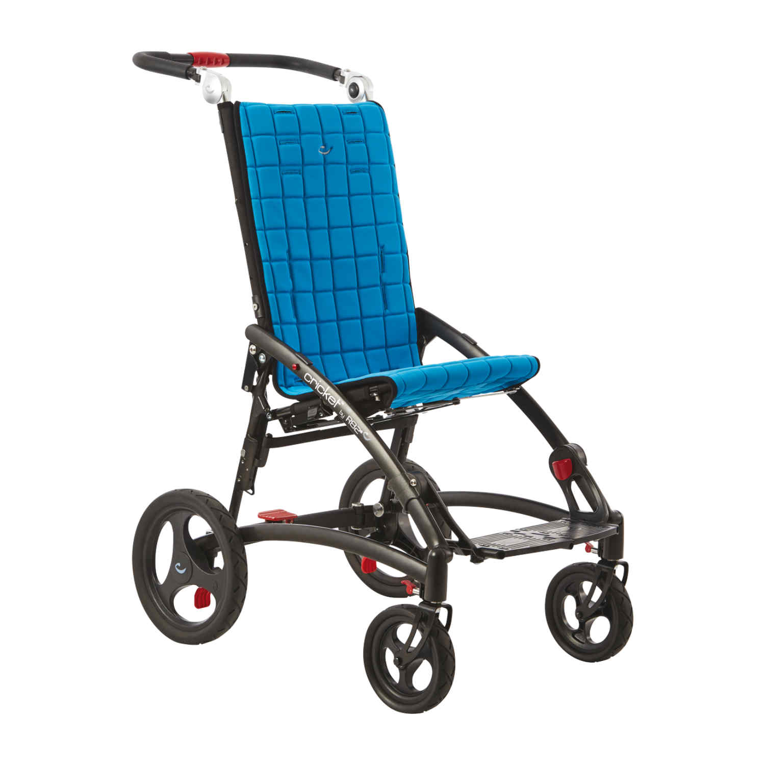 R82 | Cricket Rehabuggy