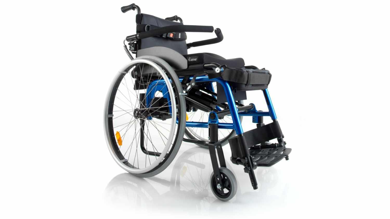 Rollstuhl Levo LCEV
