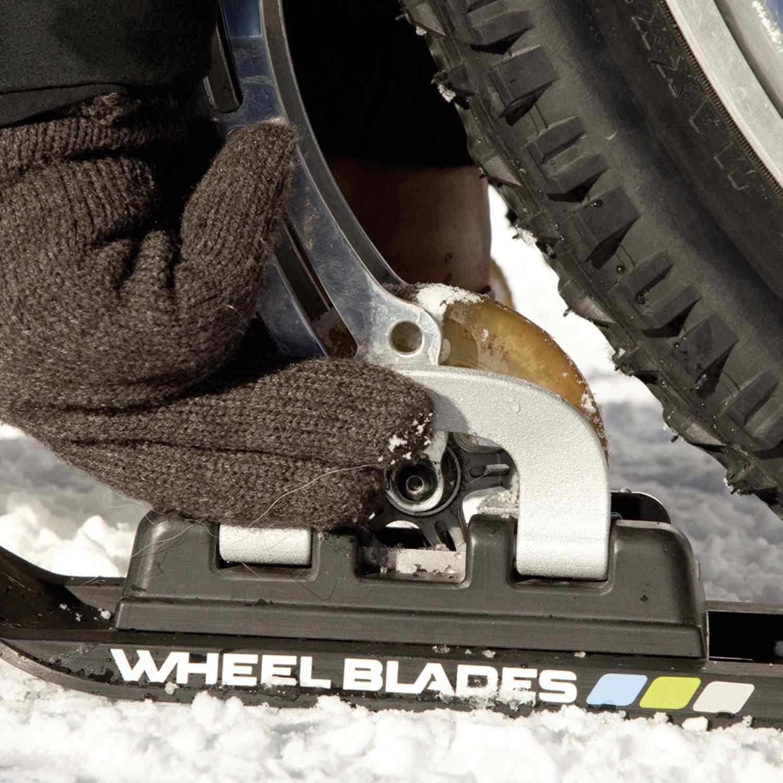 Ottobock Wheelblades 6