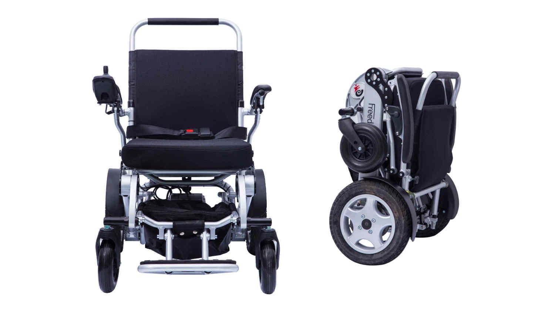 Freedom Chair A08L