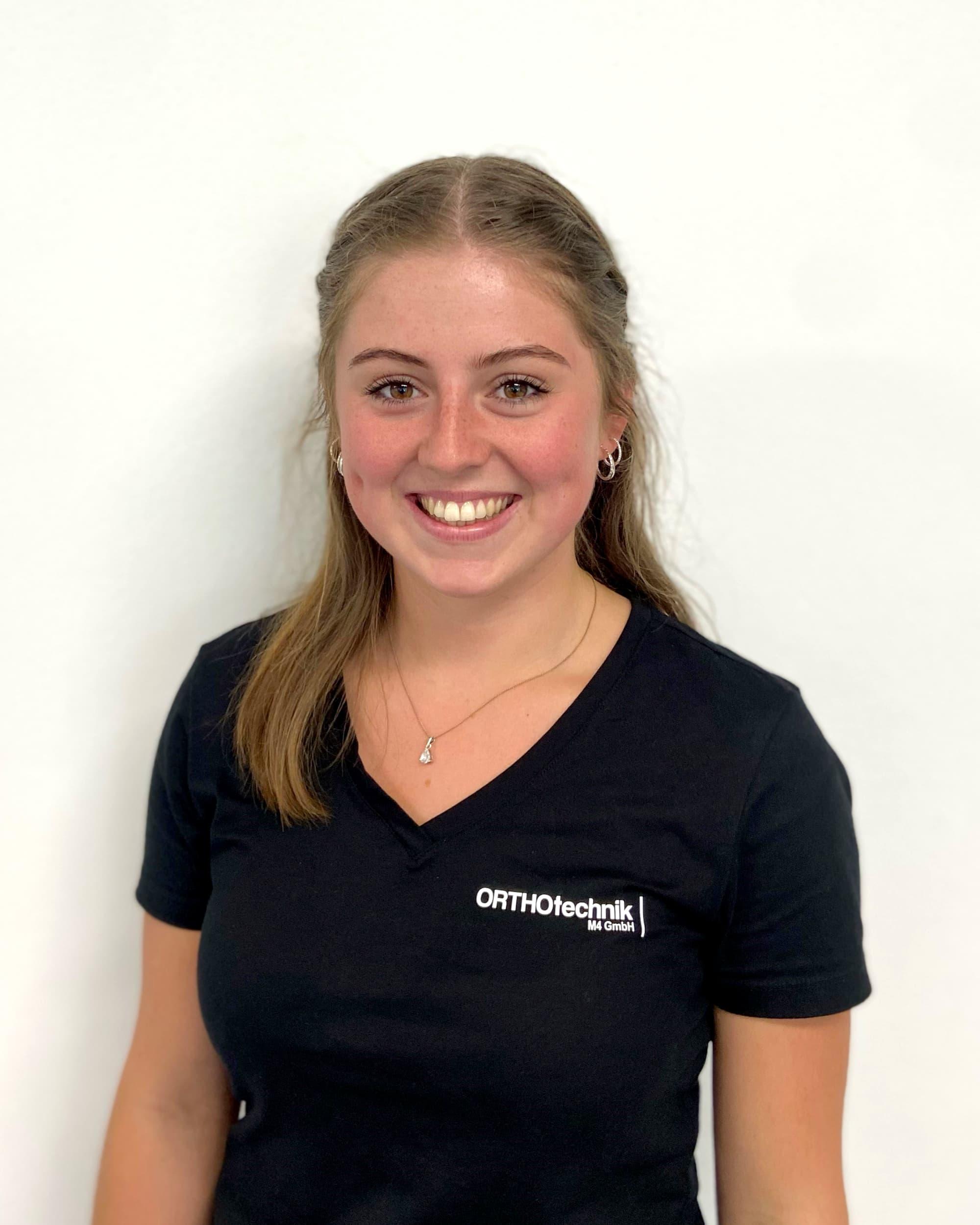 ORTHOtechnik_M4_GmbH_Team_Team_Hannah_Sigl