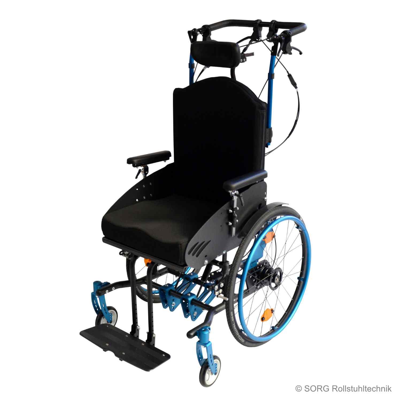 Rollstuhl SORG Loop RS 1
