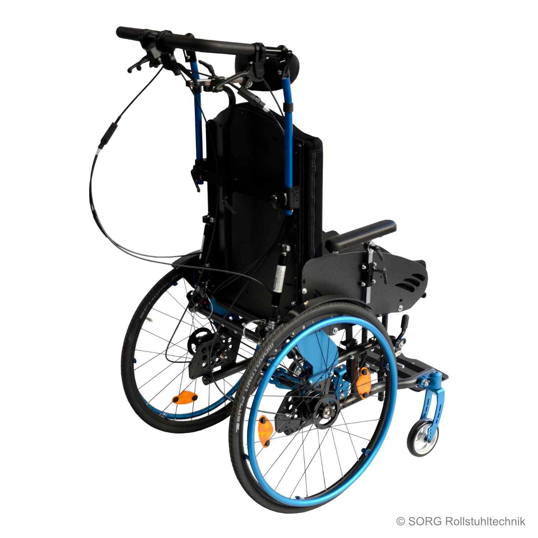 Rollstuhl SORG Loop RS 4