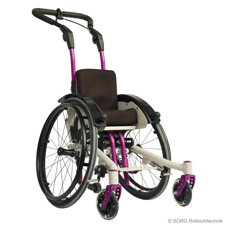 Rollstuhl SORG Mio Move 1