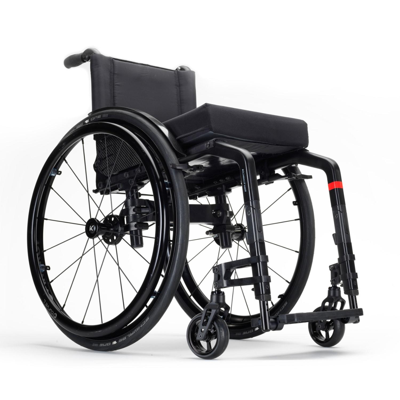 Aktiv-Rollstuhl Küschall Champion 2