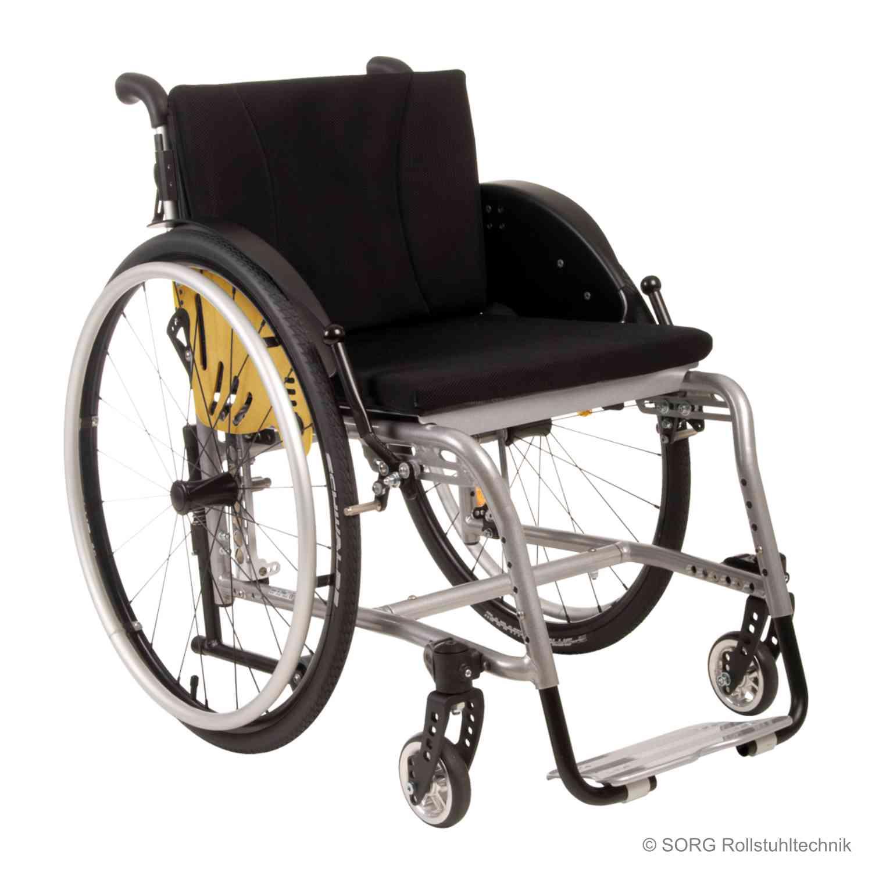 SORG Rollstuhl Vector